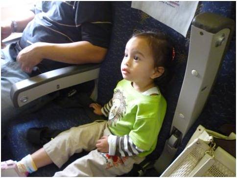 Di Pesawat